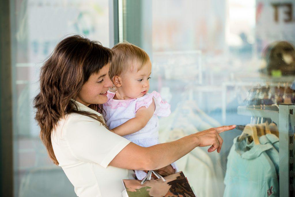 Build Your Baby's Understanding: Match What You Say to What's Happening in the Moment